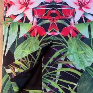 Ted Baker London Dresses - Ted Baker Floral Dress
